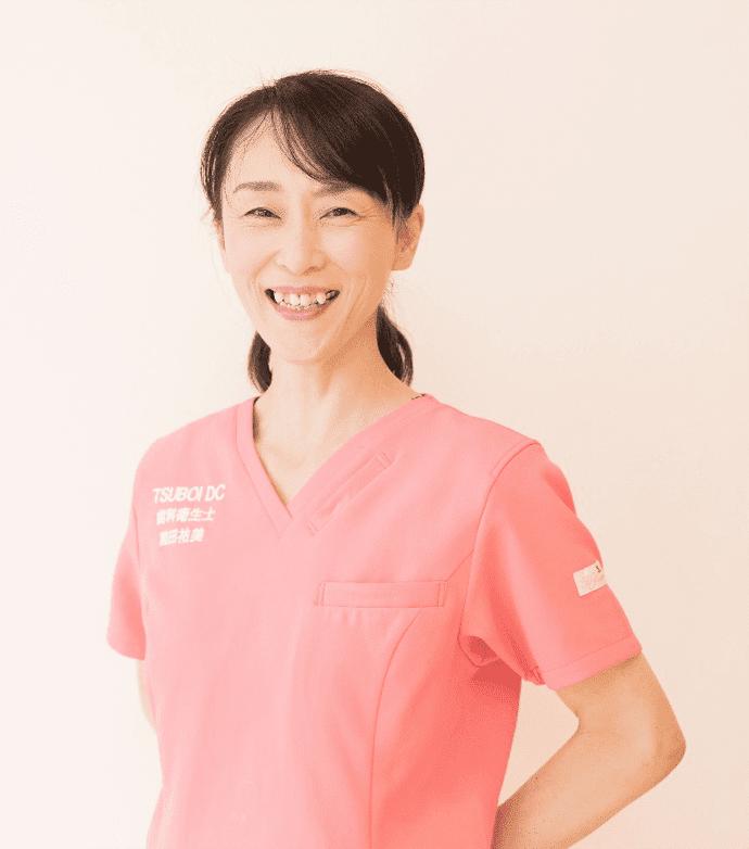 歯科衛生士 前田祐美