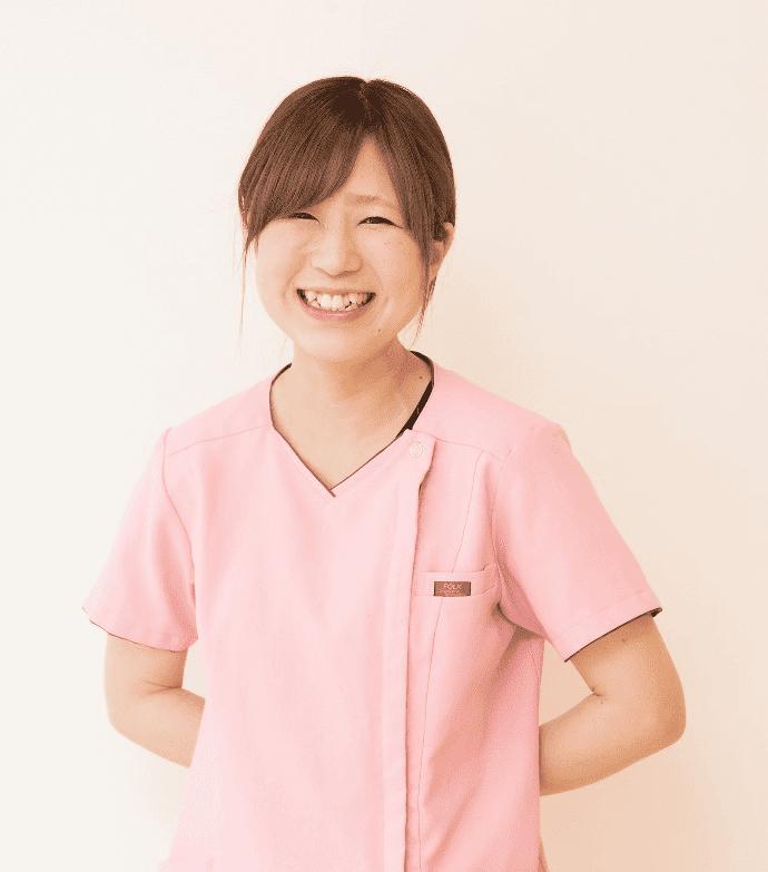 歯科助手 M.Y.